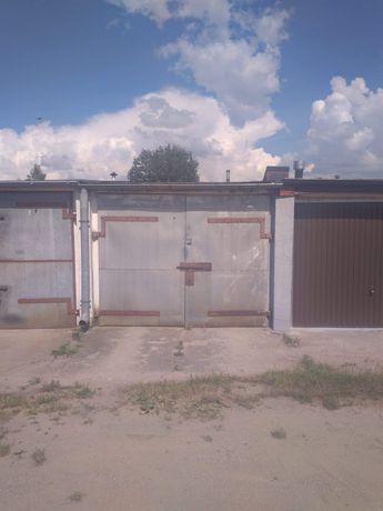 Wynajmę garaż na Osiedlu Południe w Grajewie