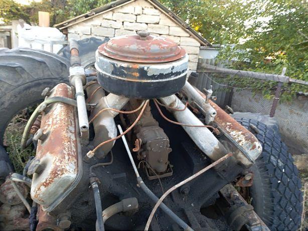 Продам двигатель ЯМЗ-238!