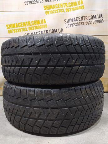 Шины 235/60 R17 Michelin резина зима
