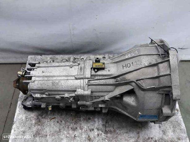 GS637DZ Caixa velocidades manual BMW 3 Touring (E91) 320 d N47 D20 C