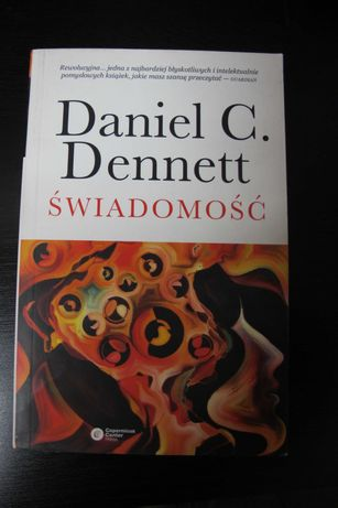 Świadomość Daniel C. Dennett