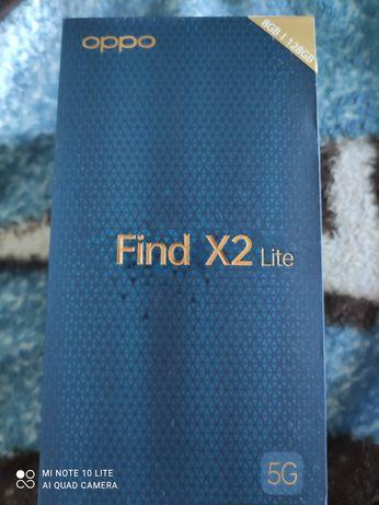 OPPOFind X2 5G 8GB 128GB
