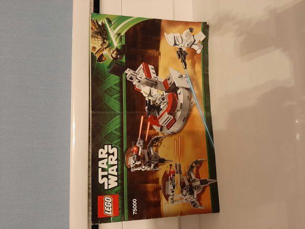 LEGO Star Wars 75000