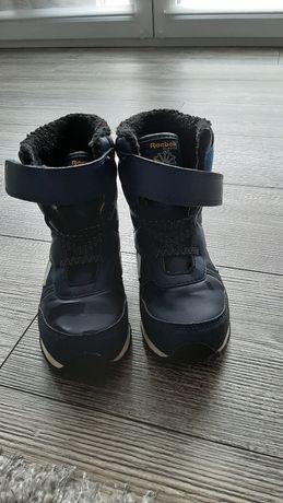 Buty REEBOK chłopięęce 29