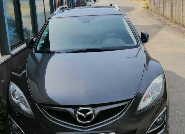 Mazda 6 2.2 180cv