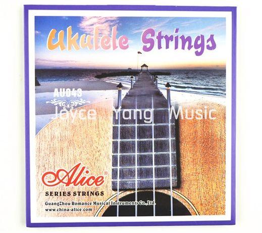 Alice AU043 Struny do ukulele