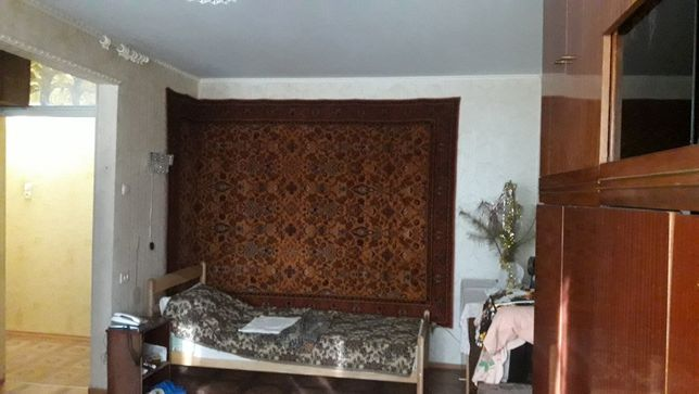 Продам 1 комнатную квартиру р-н Шишковки