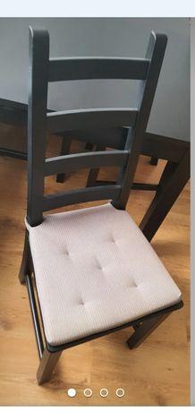 Krzesła, stół pokojwe