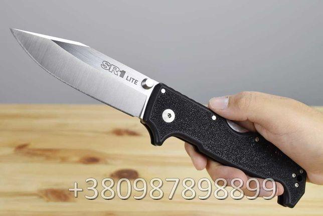 Складной нож Cold Steel SR1 Lite CP (62K1) охотничий нож Оригинал