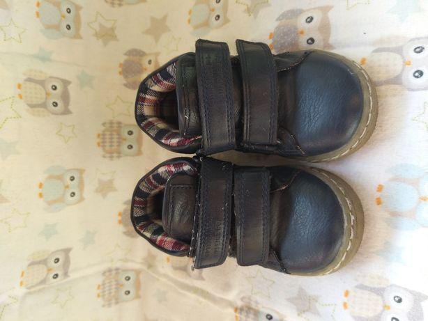 Деми ботинки на мальчика George