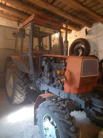 Трактор ЮМЗ 8271 Original NOV. 630 мотогодин
