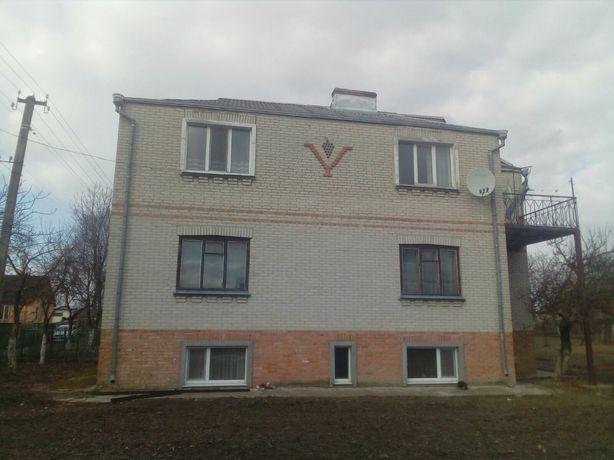 Приватний будинок