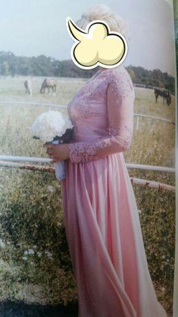 Suknia ślubna/balowa