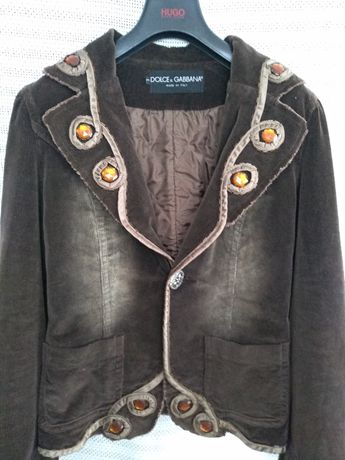 Пиджак Dolce Gabbana, 46 - 48, (L)