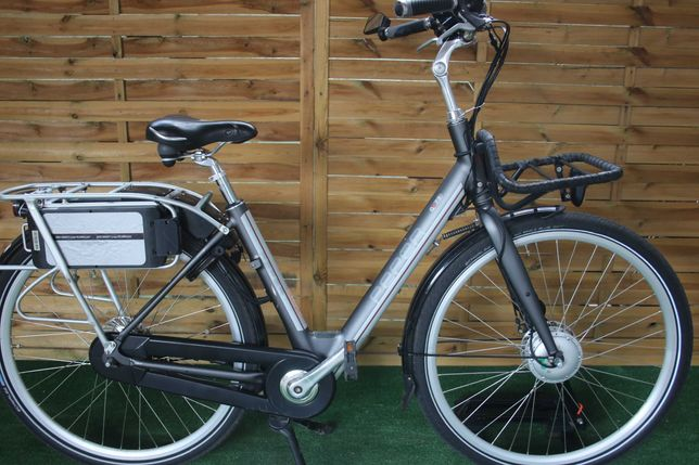 Rower elektryczny Pepper 7.3) D 48 I inne rowery