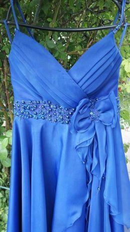 Сукня для випуску або просто для душі
