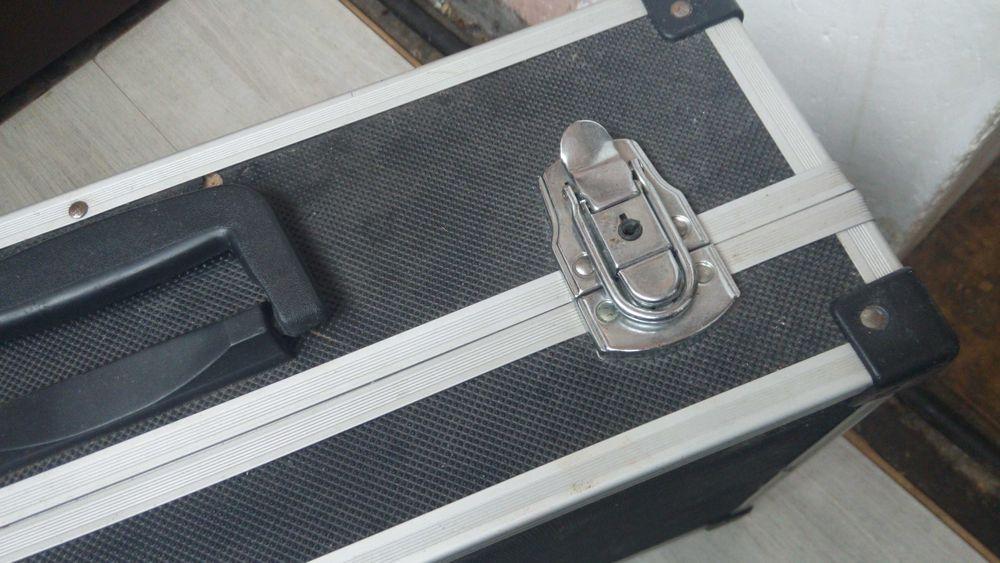 Чемодан для инструментов Одесса - изображение 1