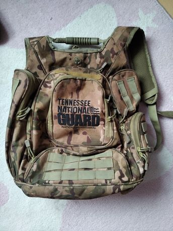 Plecak wojsk us Army