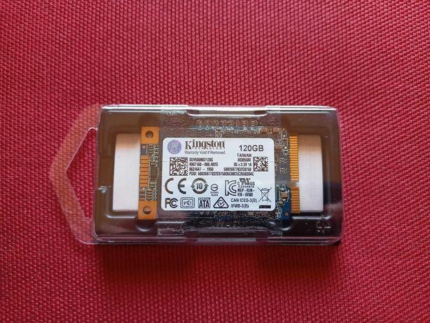 KINGSTON Disco SSD M.2 SATA 120GB (Novo, Selado Ainda)
