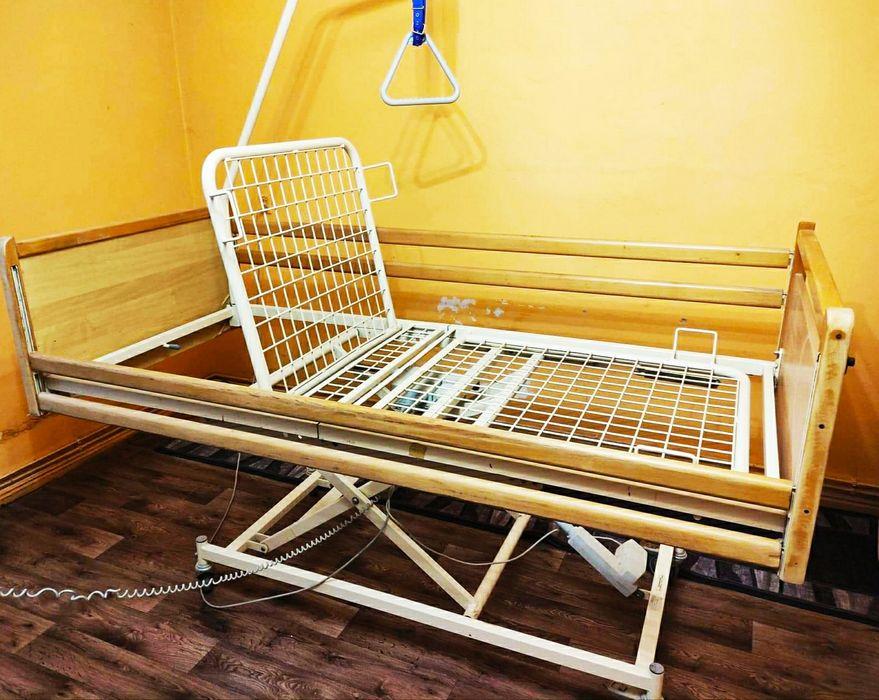 Łóżko rehabilitacyjne Kościan - image 1