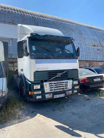 Продам Volvo FH12 2001 г.в.