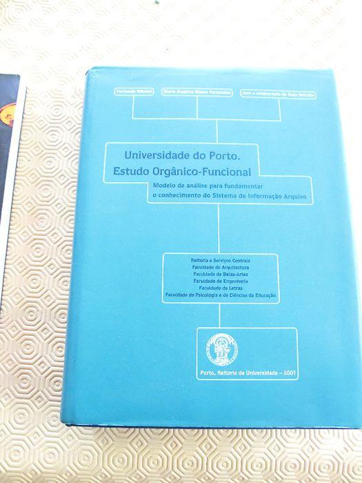 Estudo orgânico funcional do Arquivo de Vila do Conde Porto De Mós - São João Baptista E São Pedro - imagem 1
