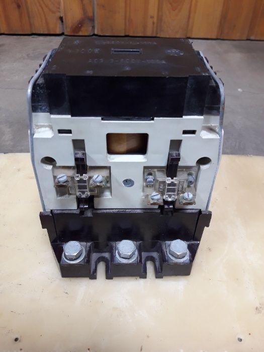 Пускатель магнитный 100А Чернигов - изображение 1