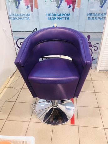 Кресло для парикмахеров