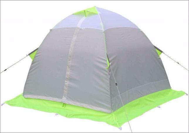 Палатка для зимней рыбалки ЛОТОС 2 Оригинал Гарантия