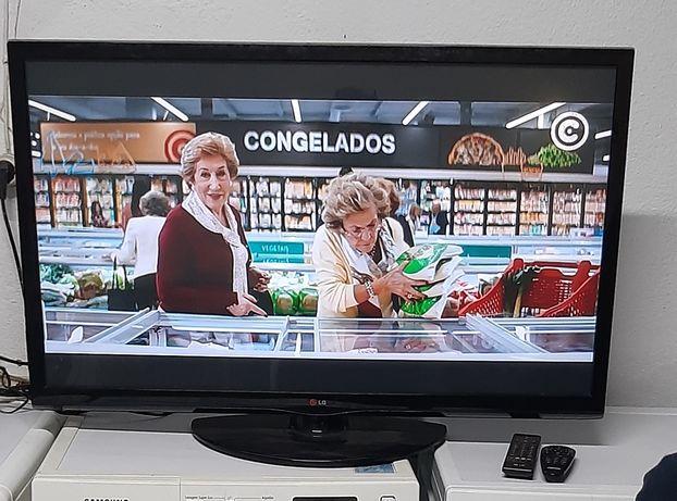 Tv plasma HD LG  42 polegadas