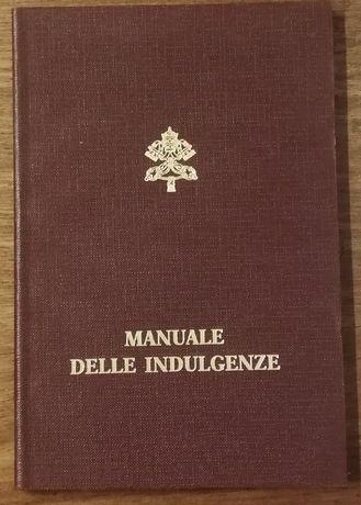 manuale delle indulgenze