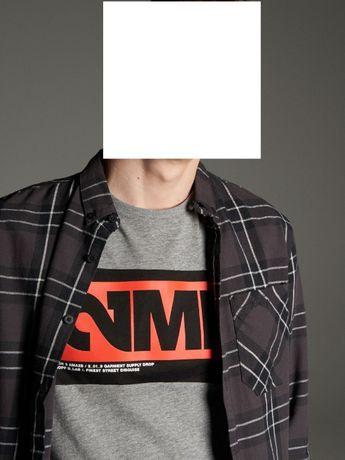 Koszula krata, kratka XS nowa! metki CROPP wyprzedaż