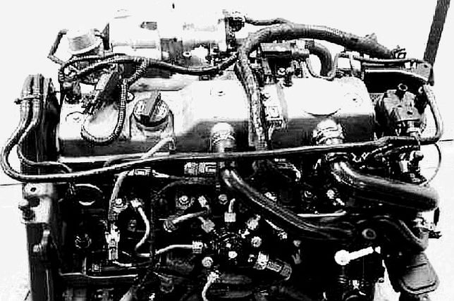 Motor Ford S-Max 2007 1.8TDCI QYWA 125Cv