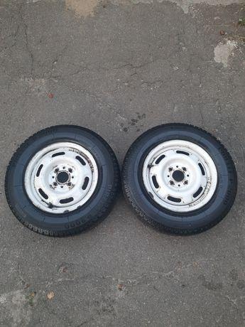 Продам шины R 13 Pirelli P2000 с дисками