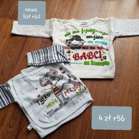 Bluzeczka r56