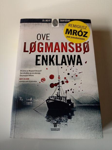 Enklawa - Ove Logmansbo