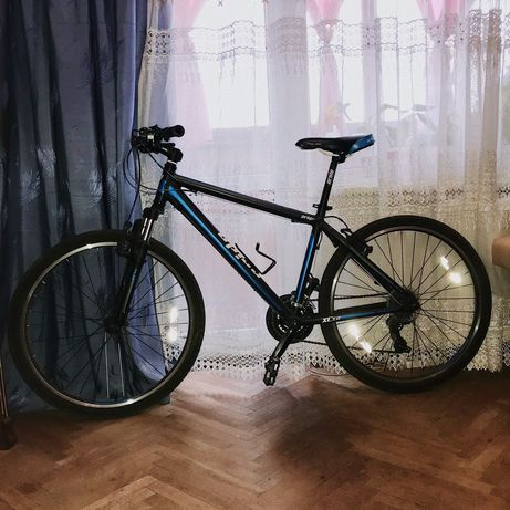 Велосипед 26 «PRIDE XC-2.0 - 17»