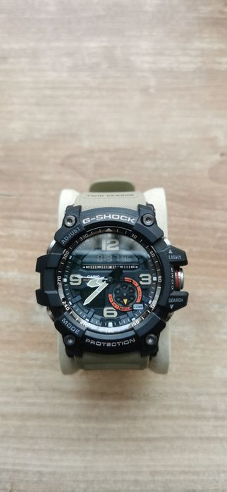 Casio G-SHOCK GG-1000-1A5DR Nowy gwarancja Nowa Sól - image 1