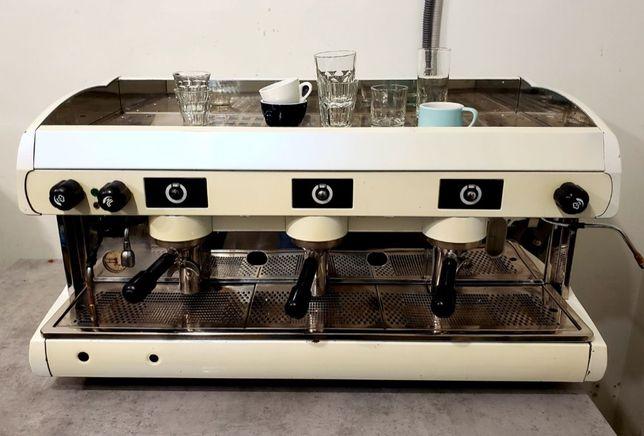 Профессиональная кофемашина Wega Polaris 3 group