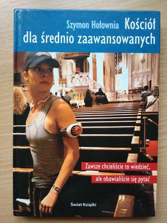 S. Hołownia: Kościół dla średnio zaawansowanych