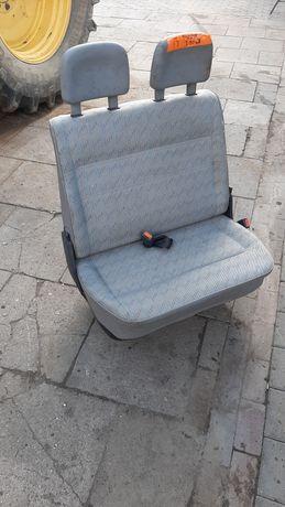 Fotel VW T4 przód dwójka