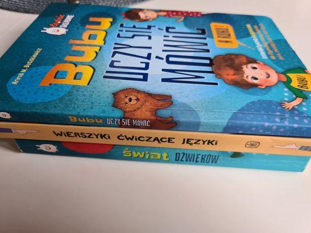 Książki interaktywne dla dzieci