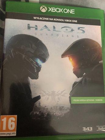 NOWA CENA ! HALO 5 Guardians- Xbox One X