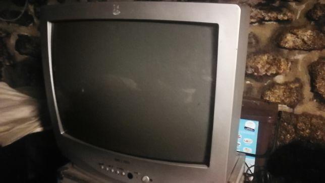 Televisão samesung