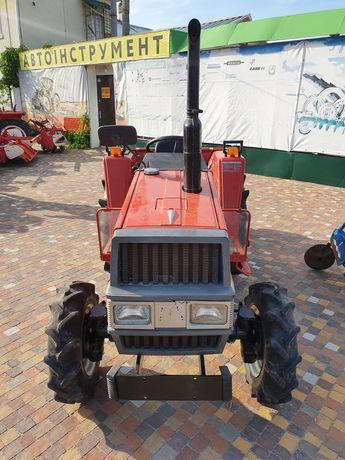 Трактор Yanmar F 20 D