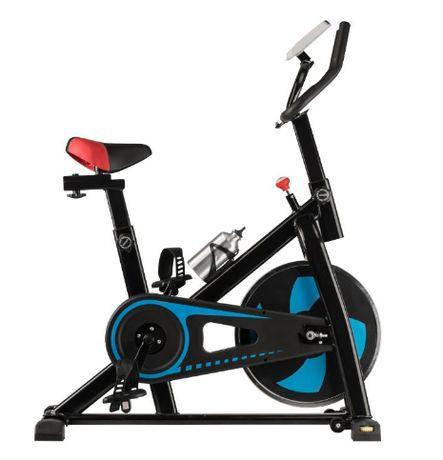 Rower stacjonarny treningowy spiningowy fitness