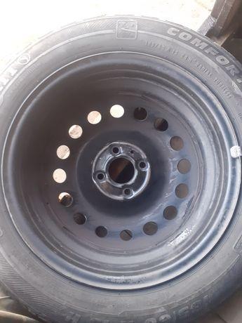 Два диски до рено логан , сандеро , кліо, R15.