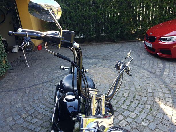Kierownica Harley Davidson