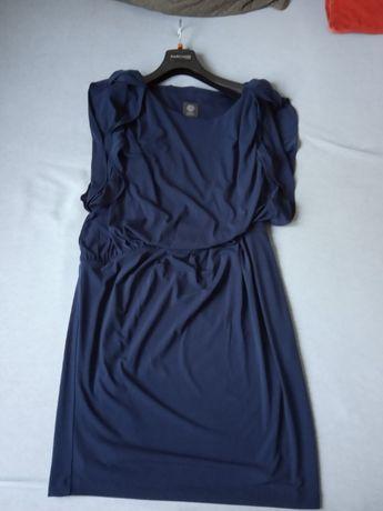 Sukienka włoska r.M