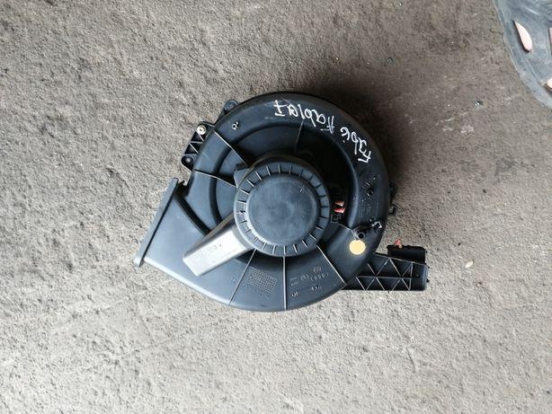 Skoda Fabia wentylator dmuchawy dmuchawa części wnętrze